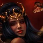 Lilith-AstroVenus