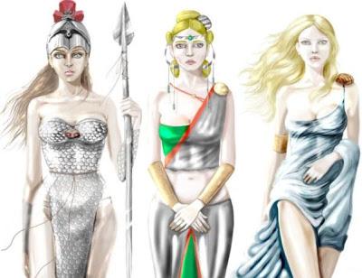 las-diosas-astrovenus-taller
